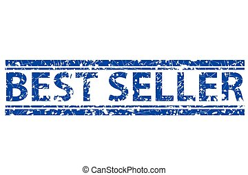 Rubber Stamp - Best Seller