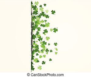Vector Saint Patrick's Day Design