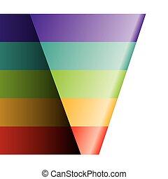 vector sales funnel
