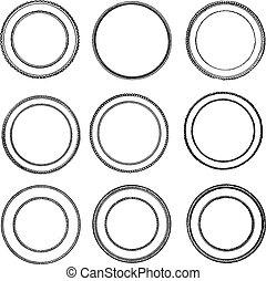 Vector Seal Set