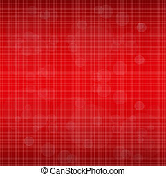 Vector seamless checkered pattern - EPS 10