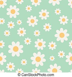 Daisy Pattern