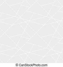 Vector seamless geometric simple pattern - gray abstract ...