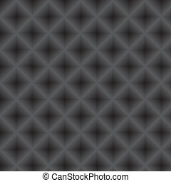 vector seamless geometric texture black pattern background