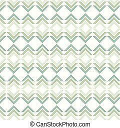 vector seamless green pattern geometrical background