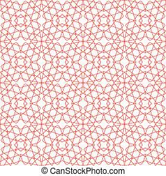 Vector Seamless Guilloche Background - Vector Seamless ...