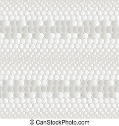 seamless mosaic background - EPS 10