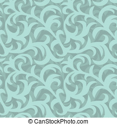 Vector seamless pattern - abstract