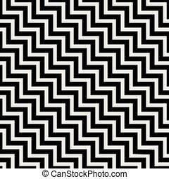 Vector seamless pattern texture.