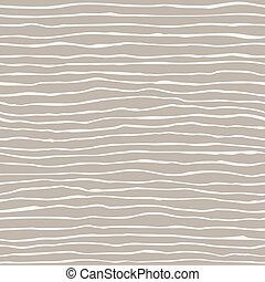 Vector seamless pattern with hand drawn lines.