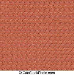 vector seamless texture of the tile - vector seamless ...