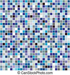 Vector Seamless Tiles