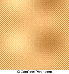 vector seamless wafer background