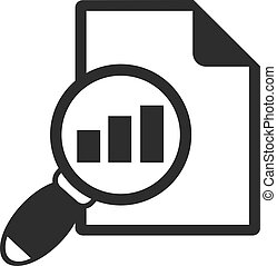 Vector Search the Document Black Ic