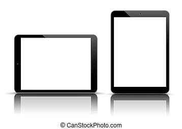 Vector Set 2 Tablets