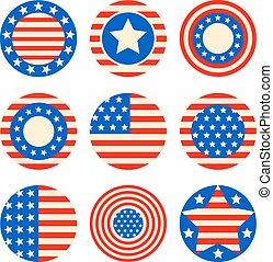 symbols of the USA