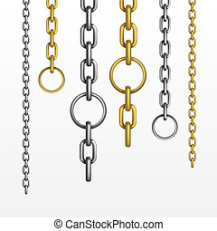 Vector Set of Chains
