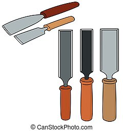 vector set of chisel