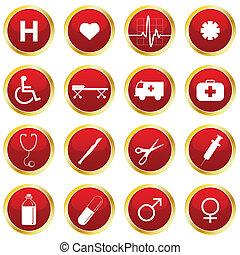 medical signs