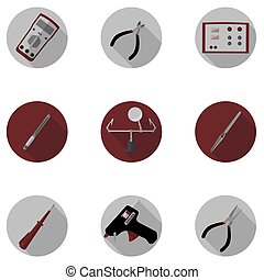 tools for repair of electronics