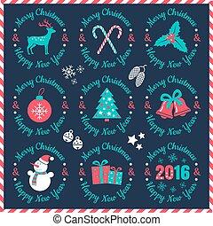 logos for Christmas
