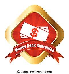 vector sign money back guarantee