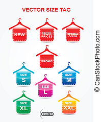 vector size tag