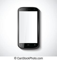 Vector Smart Phone