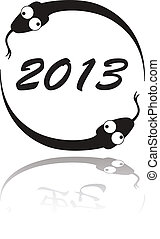 Snake sign 2013