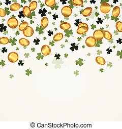 Vector St. Patrick's Day Design