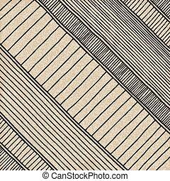 Vector strip pattern.