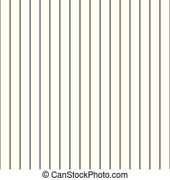 Vector stripped seamless pattern - simple geometric background