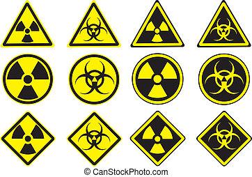 Vector symbols of radiation