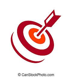 Identity corporate logo Isolated on white background