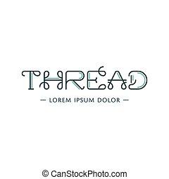 Vector Thread logo.