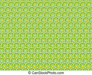 Vector tile background