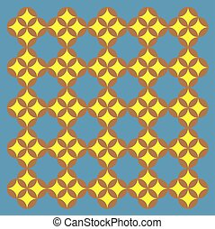 vector tile pattern