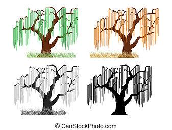 Vector trees3