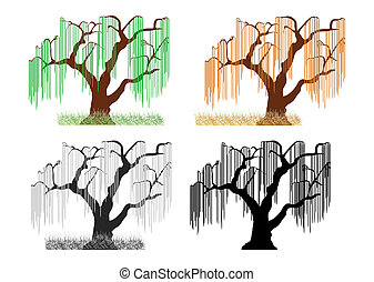 Vector trees3