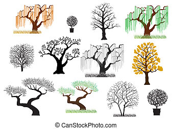 Vector trees4