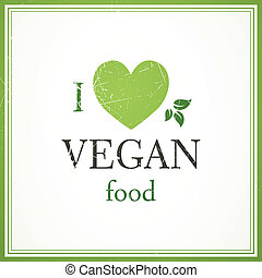 Vector Vegan Design