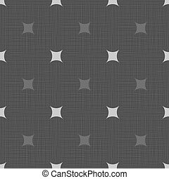 vector, vendimia, eps10., pattern., seamless, textura, plano de fondo, linen., retro