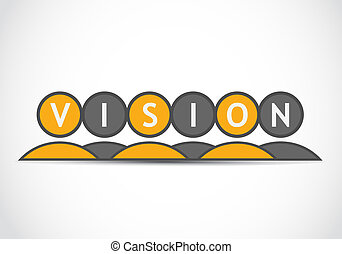 Vector Vision Concept