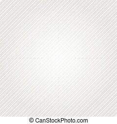 Vector white background with stripes