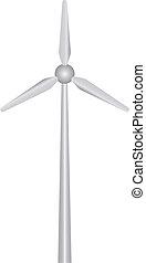 vector wind power plant