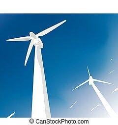 vector wind turbines