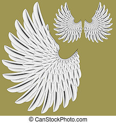 Vector Wing Set