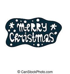 Vector Winter Holidays greeting Card