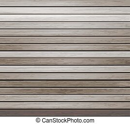 Vector wooden plank background with place for your text. Eps10