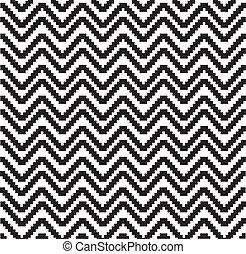 zigzag - vector zigzag